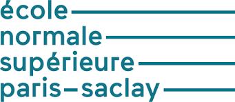 logoENSParis-Saclay